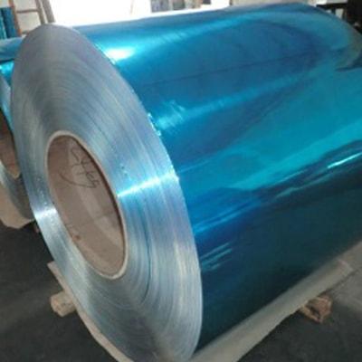 Alumínio com Película