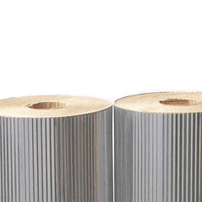 Bobina de Alumínio Corrugado