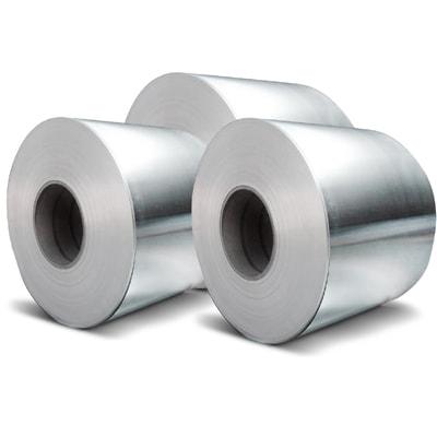 Bobina de Alumínio Liso
