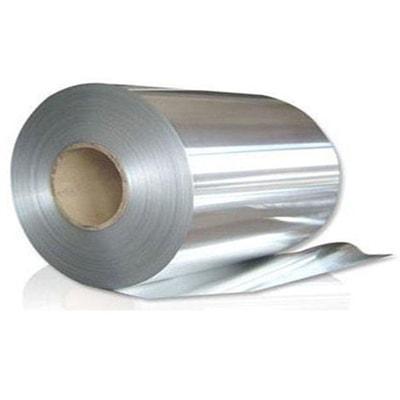 Bobina de alumínio para calha