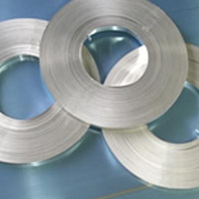 Cinta de Alumínio para Dutos