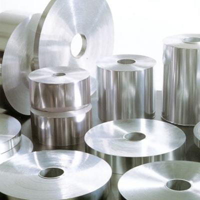 Filmes de Alumínio