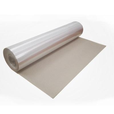 O que é o alumínio corrugado?