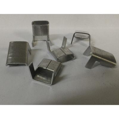 Selo de Alumínio para Isolamento Térmico