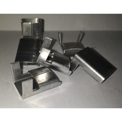 Selo de Alumínio