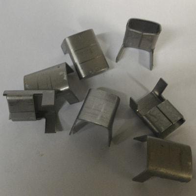 Selo para fita em aço Inox