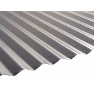 Telha de Alumínio Ondulada