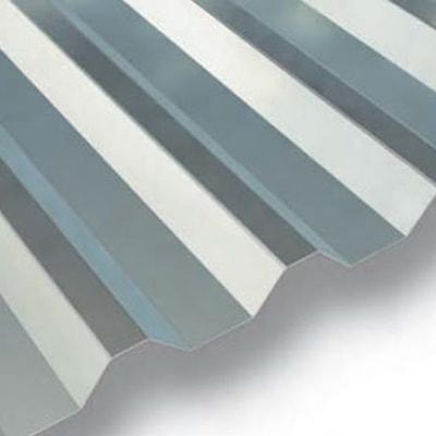 Telha de alumínio para galpão