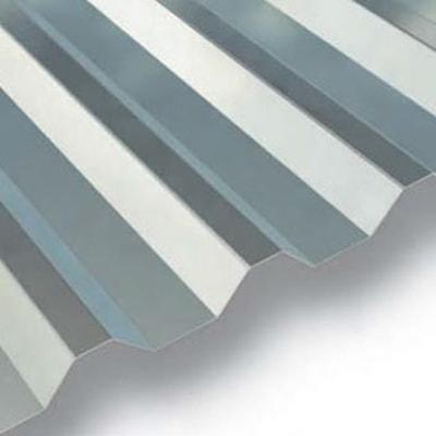 Telha de Alumínio Trapezoidal